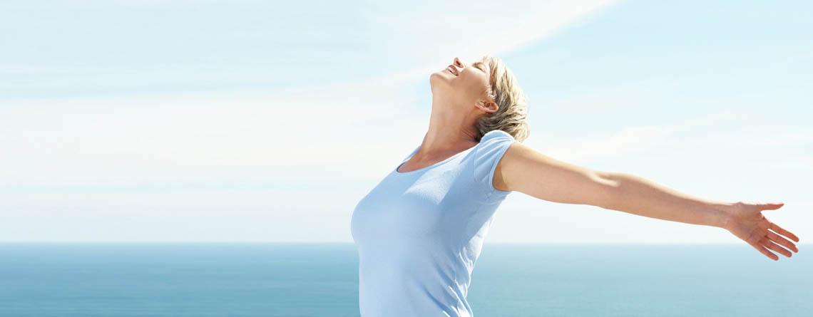 Odzyskaj energię życiową